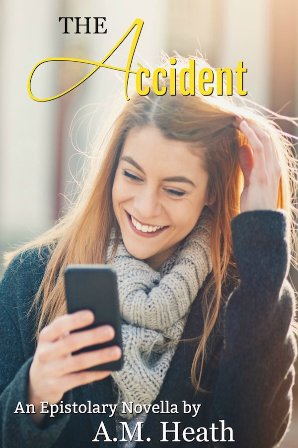The Accident <br>by A.M. Heath