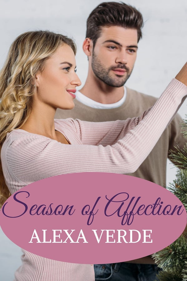 Season of Affection<br>by Alexa Verde