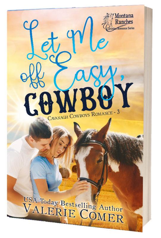 Let Me Off Easy, Cowboy