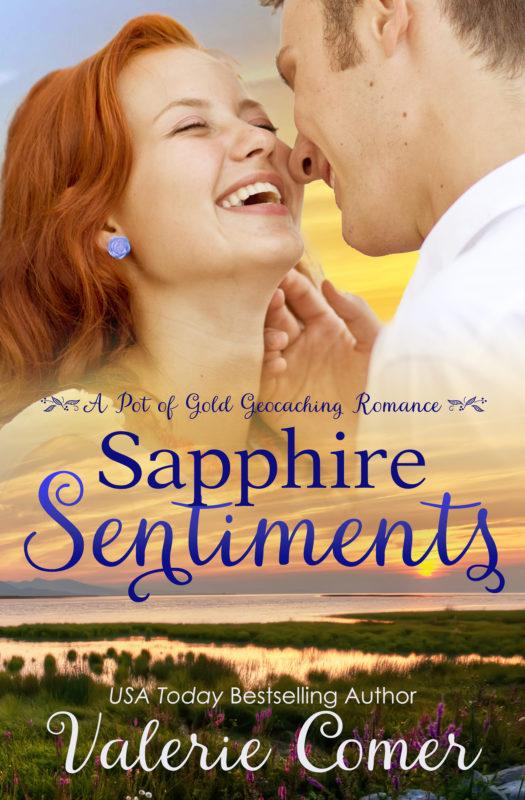 Sapphire Sentiments
