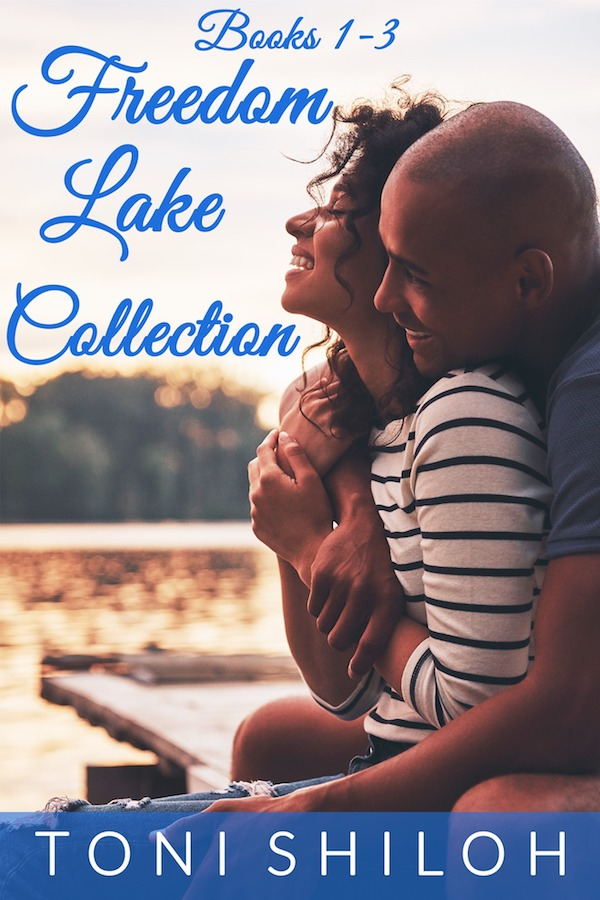 Freedom Lake Collection<br>by Toni Shiloh