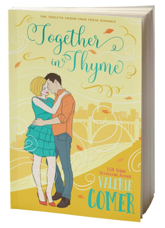 Together in Thyme