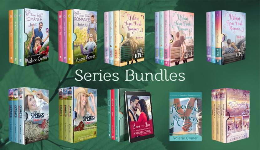 Series Bundles